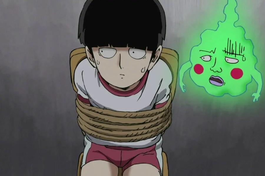 Ghost Anime