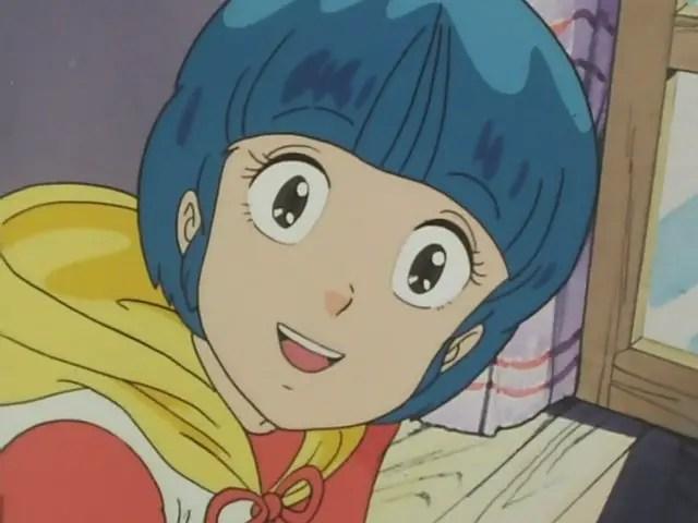 Yu Morisawa From Creamy Mami