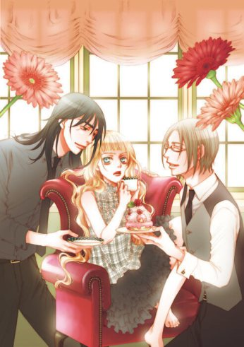 Black Rose (Kurobara) Alice