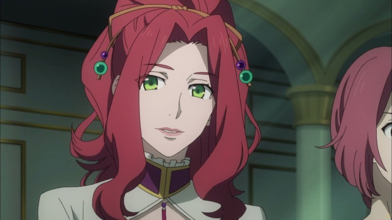 Malty Melromarc From The Rising of the Shield Hero