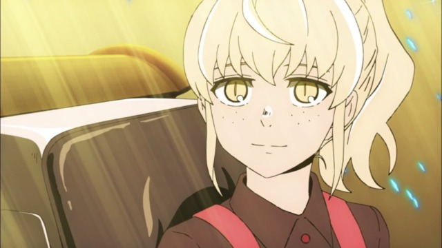Rachel From Tower of God