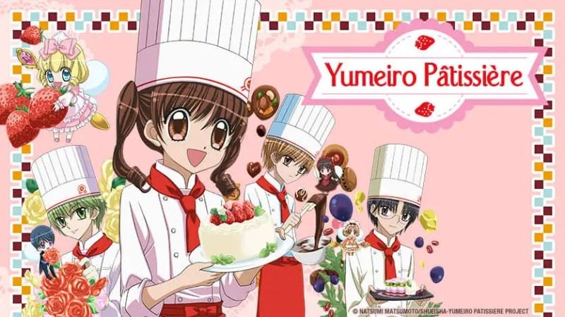 Yumeiro Patissiere