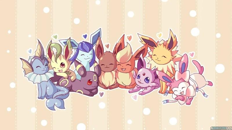 Cutest Pokemon