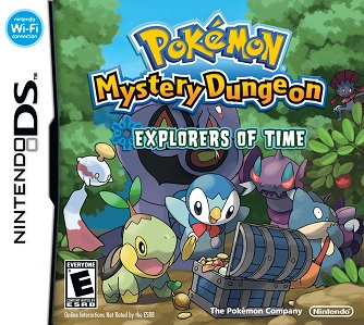 Explorers of Time