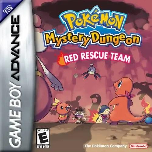 Red Rescue Team