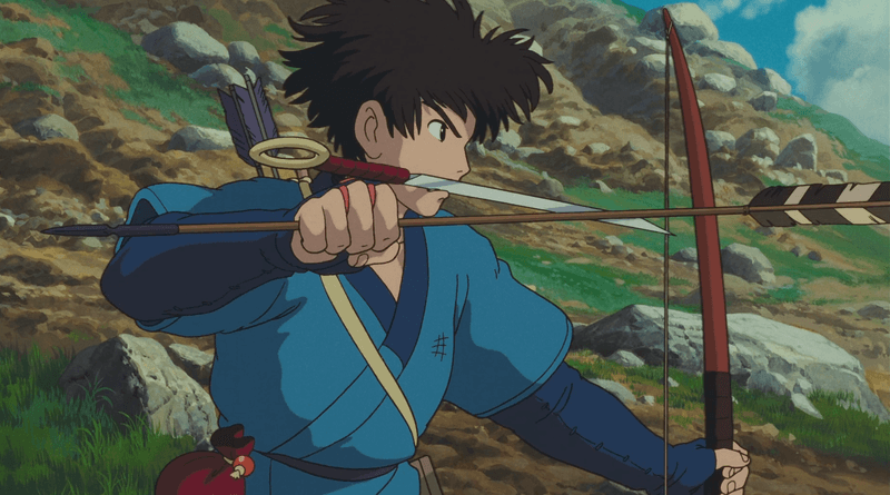 Anime Archers