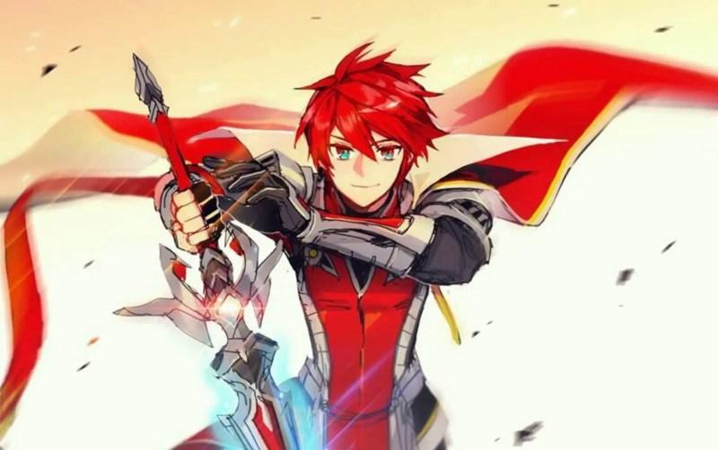 Elsword (Knight)