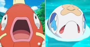 Weakest Pokémon