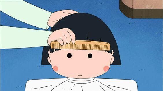 Anime Characters With A Bowl Cut