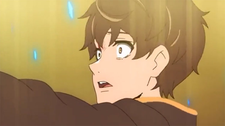 Bam From Tower of God
