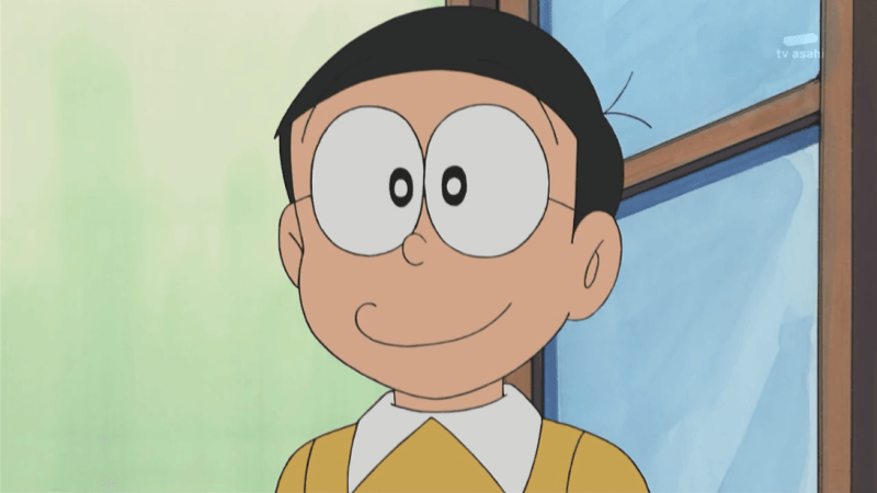 Nobita From Doraemon