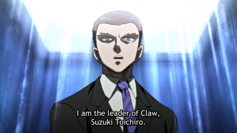 Toichiro Suzuki