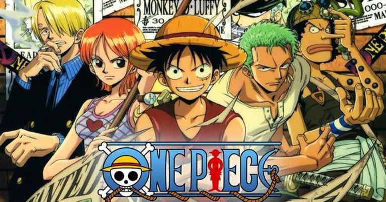 One Piece reddit