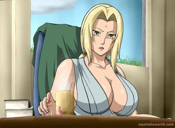 Hottest Anime Girls