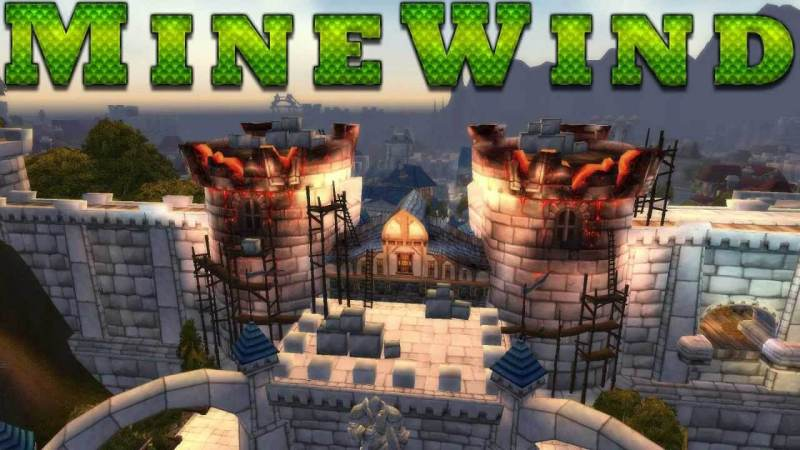 Minewind