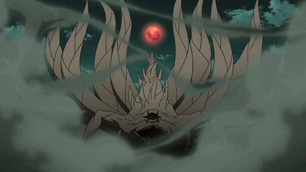 Ten-Tails is born
