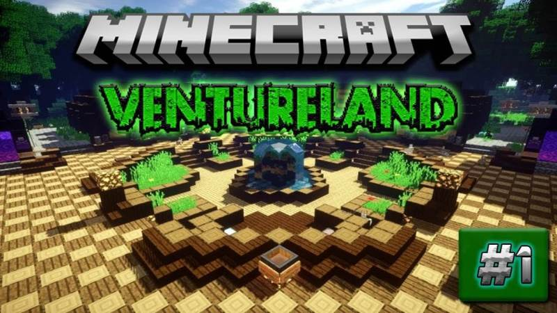 VentureLandRPG