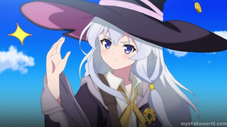 Witch Anime