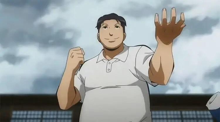 Akira Takaoka From Assassination Classroom