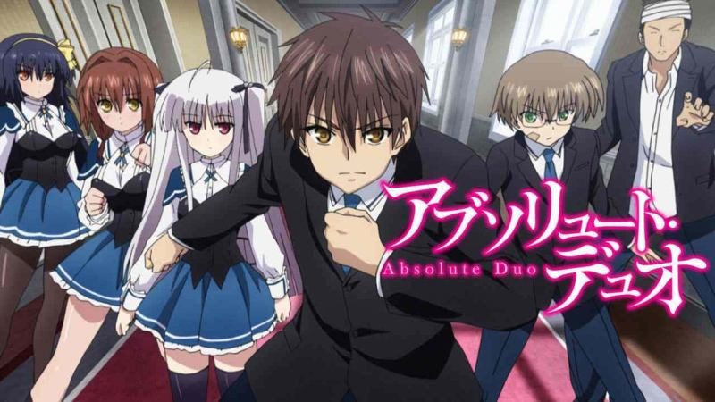Absolute Duo
