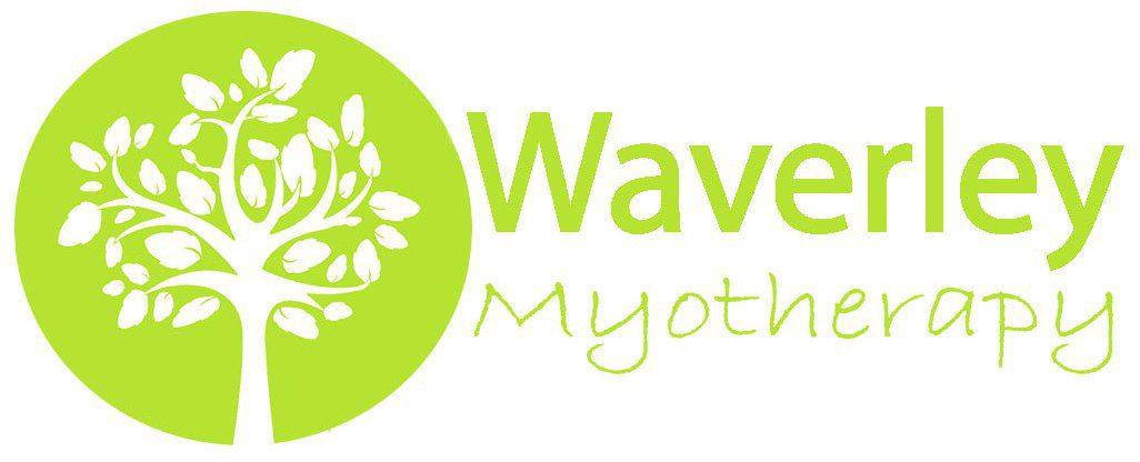 Waverley Myotherapy Logo