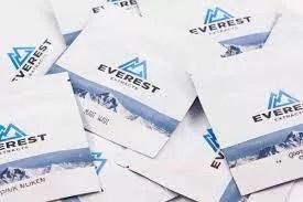 Everest Shatter
