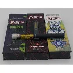 Mario Vape Pens