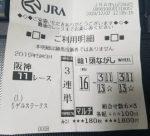【先週の結果】中日新聞杯、阪神ジュベナイルフィリーズ レース回顧と次走狙い馬