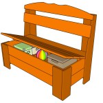 Outdoor Storage Bench Plans Myoutdoorplans Free Woodworking Plans And Projects Diy Shed Wooden Playhouse Pergola Bbq