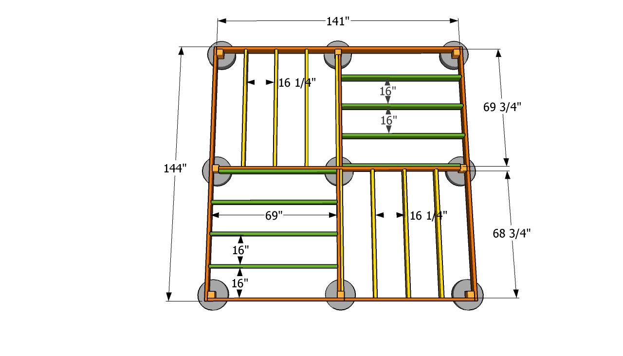 Pdf Plans Building Plans Gazebos And Pergolas Download