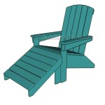 Adirondack Rocking Chair Plans Myoutdoorplans Free Woodworking Plans And Projects Diy Shed Wooden Playhouse Pergola Bbq