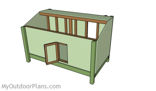 Duck Blind Plans Myoutdoorplans Free Woodworking Plans