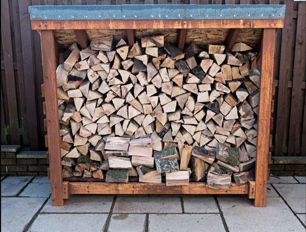 Diy Small Wood Shed Myoutdoorplans Free Woodworking