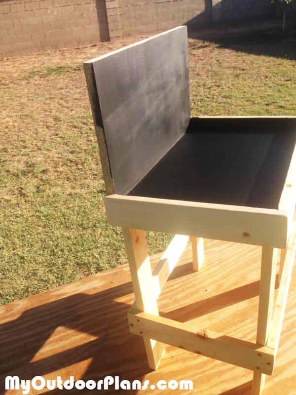 Diy Kids Work Bench Myoutdoorplans Free Woodworking