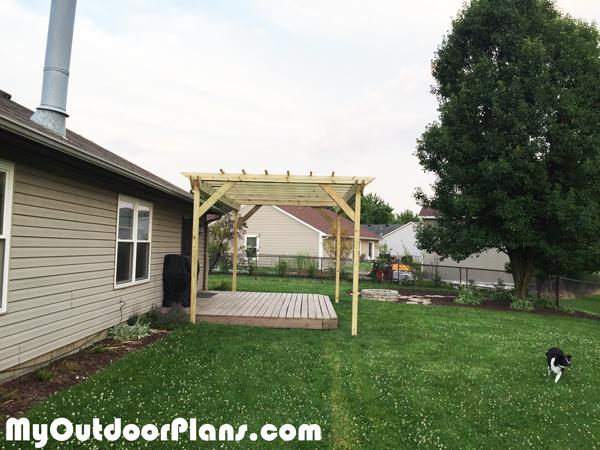 Shed Plans Diy Backyard