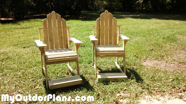 28 Quot High Adirondack Chairs Myoutdoorplans Free
