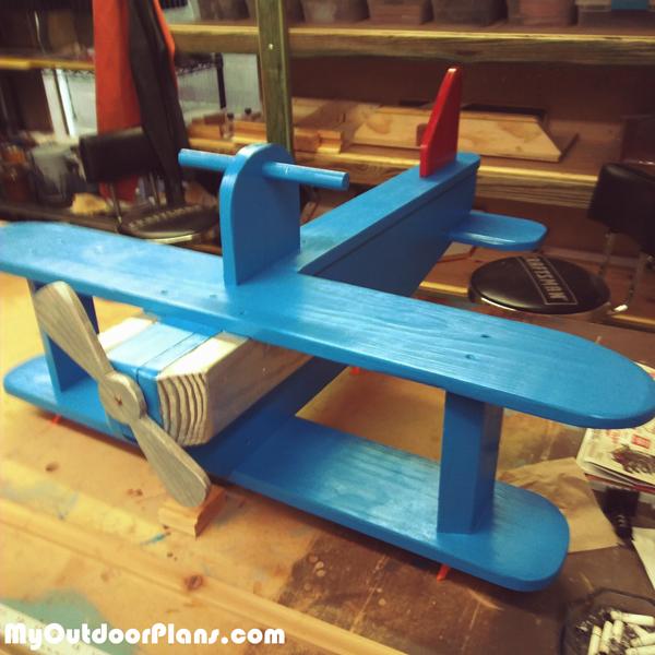 Diy Airplane Swing Myoutdoorplans Free Woodworking