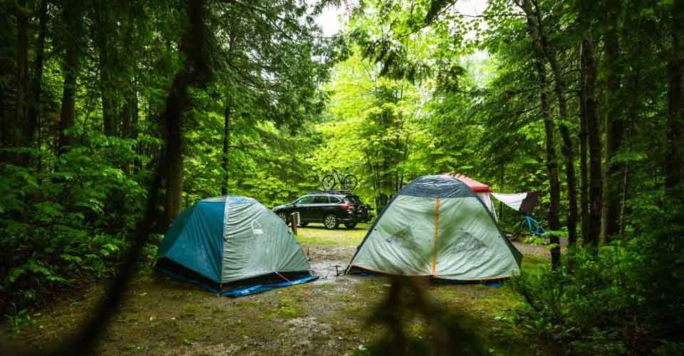 What Are the Best Camping Accessories