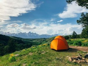 How to Make Tent Camping Comfortable