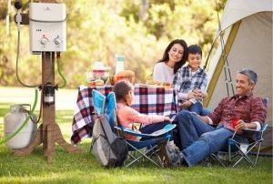 Best Portable Hot Water Heater for Camping Reviews