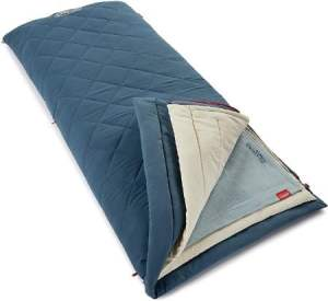 Coleman All Weather Multi Layer Sleeping Bag - Best for all Season Camping