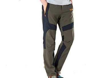 Image result for Singbring Outdoor Lightweight Waterproof Hiking Mountain Pants for Men Women