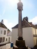 Mercat Cross