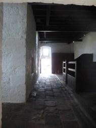 Stables at Aberdour Castle