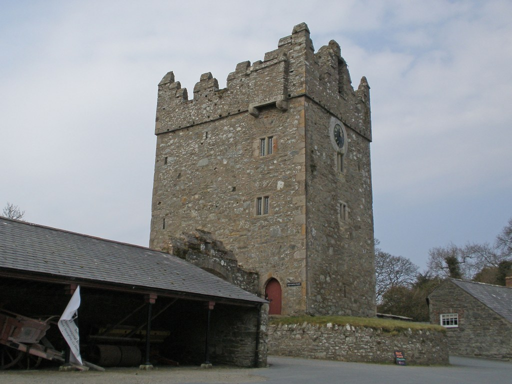 Old-castle-ward