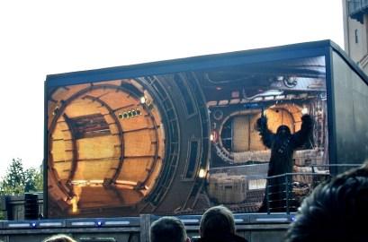Chewie - Star Wars: A Galaxy Far, Far Away