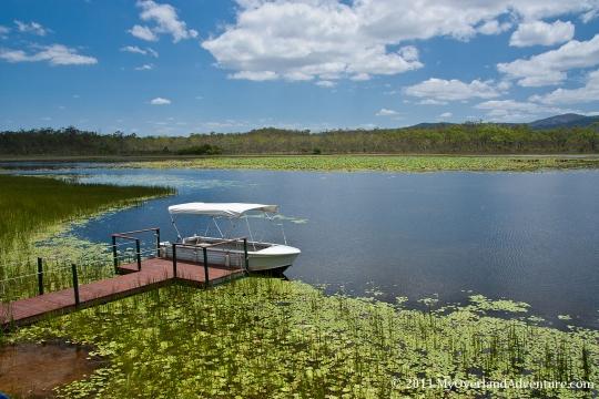 Mareeba Wetlands