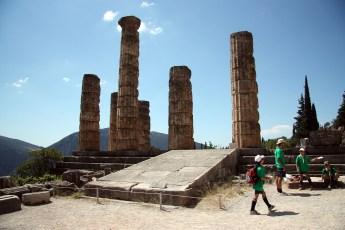 Altar of Apollo