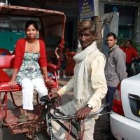 India Part 1