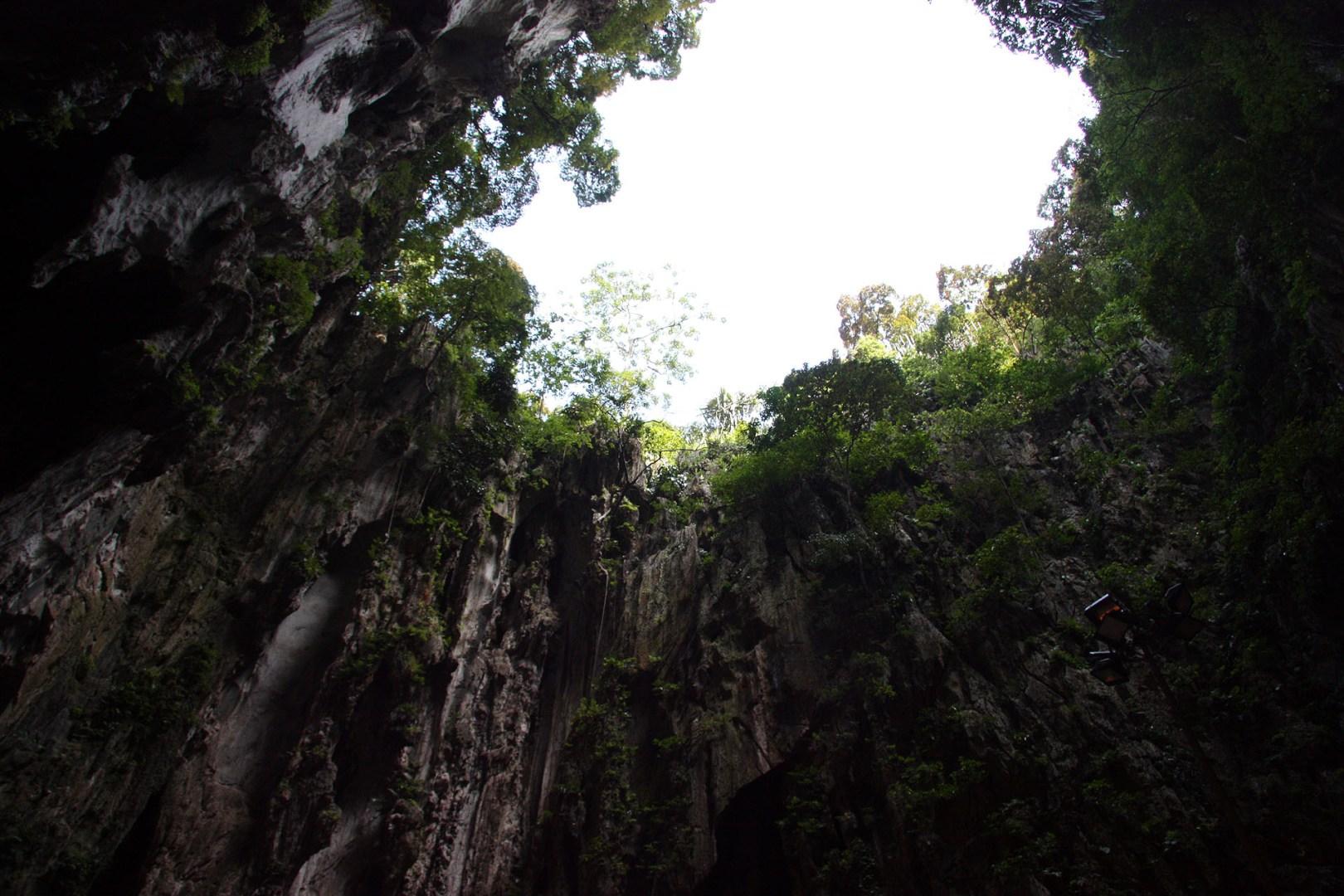 Batu Caves - KL